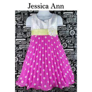 Jessica Ann Dress Size 4